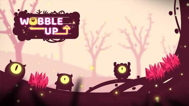 دانلود بازی Wobble Up 1.18 اندروید با پول بی نهایت