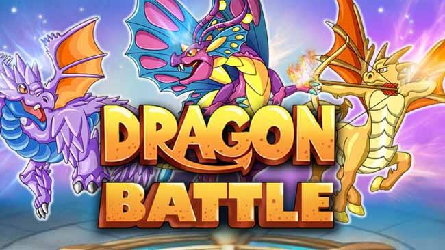 دانلود بازی 12.00 Dragon Battle نبرد اژدها اندروید پول بی نهایت
