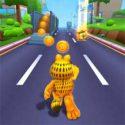 دانلود بازی فرار گارفیلد Garfield Rush 4.1.2 با پول بی نهایت